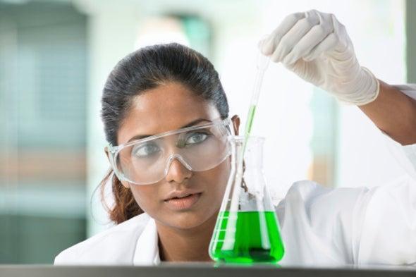 Hidden Hurdle Looms for Women in Science