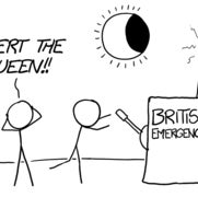 When (if ever) did the Sun finally set on the British Empire? [cont.]