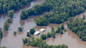 Taming the Mighty Mississippi May Have Caused Bigger Floods