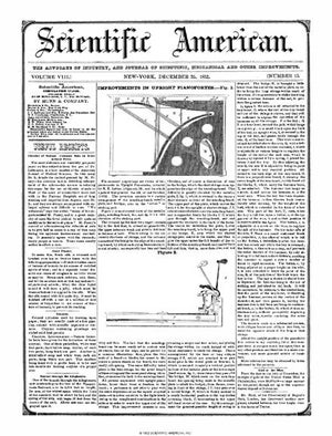 December 25, 1852
