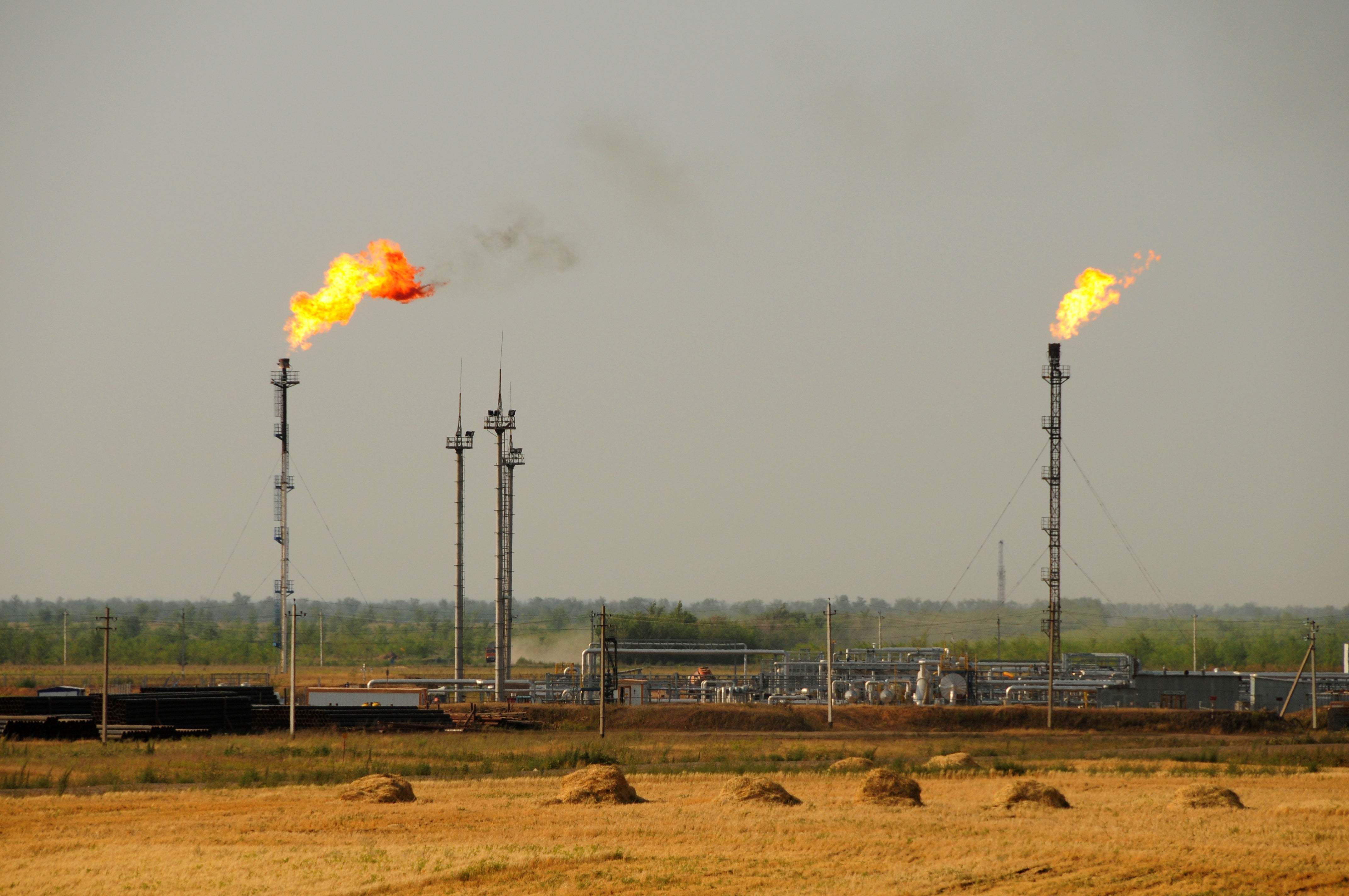 As CO2 Emissions Drop During Pandemic, Methane May Rise