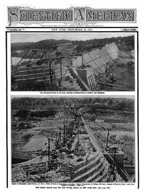 September 21, 1901
