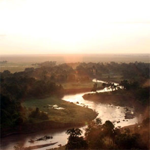 Zooniverse: Snapshot Serengeti