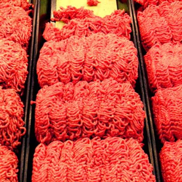 USDA Alerts Consumers of Markets Stocking Bad Meat