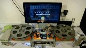 Kinograph Brings Old Movies Out of the Dark