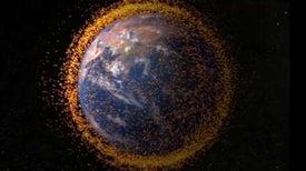 5 Strange Methods to Combat Space Junk - The Countdown #42