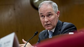 "EPA Science Advisors Question ""Secret Science"" Rule on Data Transparency"