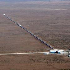 Laser Interferometer Gravity Wave Observatory