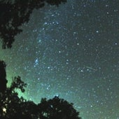SHOOTING STAR? OR THE NEXT TUNGUSKA?: