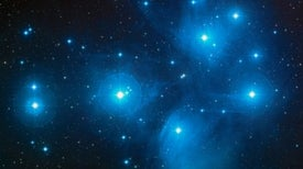 Controversy Erupts over Distance to Pleiades Star Cluster