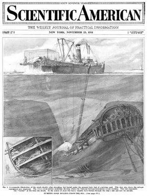 November 25, 1911