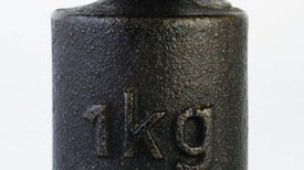 The Kilogram's Makeover Is Almost Complete