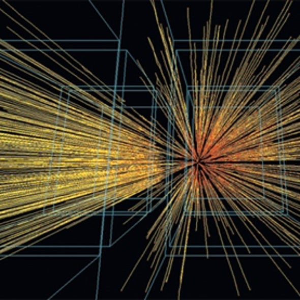 Entire Field of Particle Physics Is Set to Switch to Open-Access Publishing