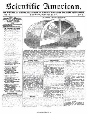 October 24, 1846