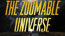 "Astrophysicist Leads a Tour of the ""Zoomable Universe"""