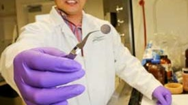 Breakthrough Energy-Dense Battery Uses Lithium and Sulfur