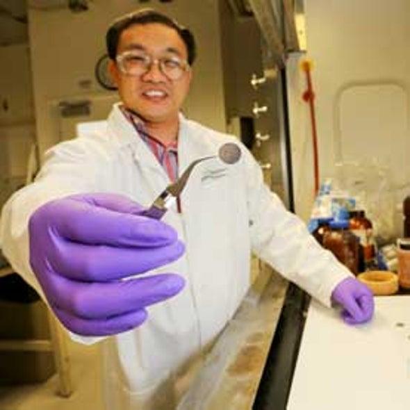 Breakthrough Energy-Dense Battery Uses Lithium and Sulfur