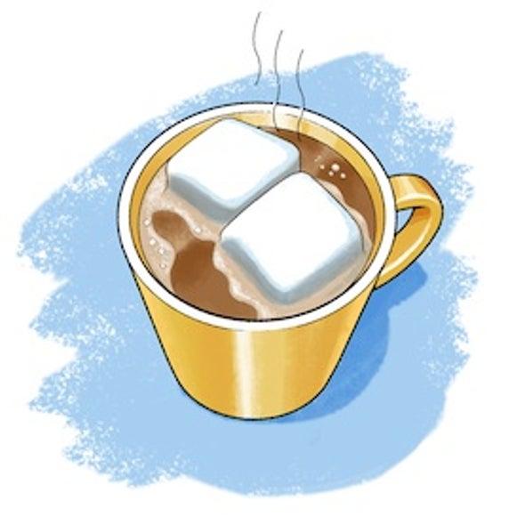 Sweet Science: Making Marshmallows