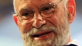 A Tribute to Oliver Sacks from Colleague and Friend Christof Koch