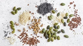 Does Seed Cycling Help Balance Hormones?