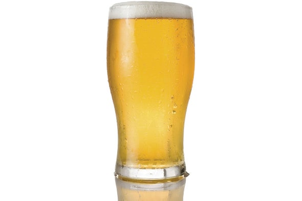 Scientists Make the First New Lager Yeasts in Centuries