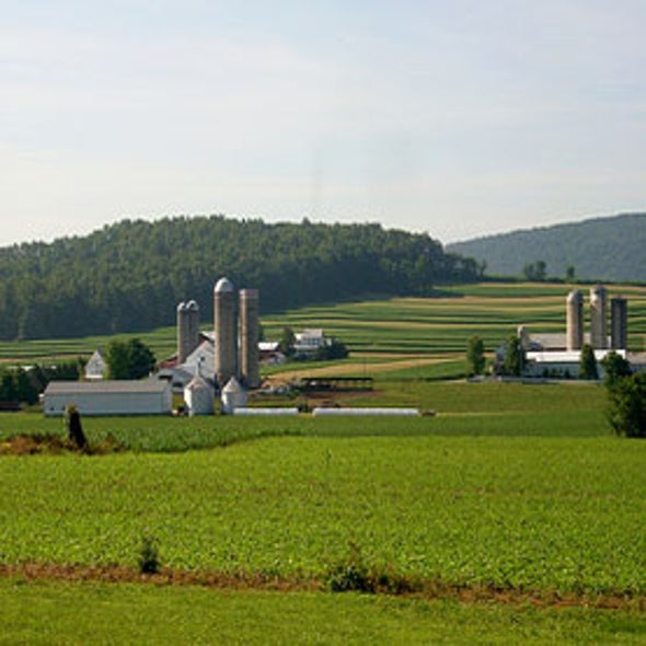 Farmers Believe They Can Dodge Climate Risk, Wary of Regulations
