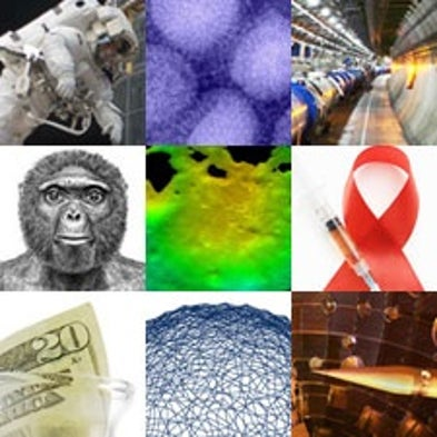 The Top 10 Science Stories of 2009 [Slide Show]