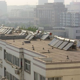 solar-hot-water-heaters-in-rizhao