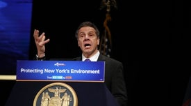 Cars Threaten Climate Goals in Blue States