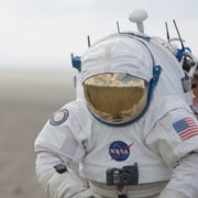 What Will NASA's Next Spacesuit Look Like?