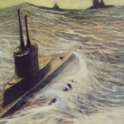 The Sinister Submarine in World War I