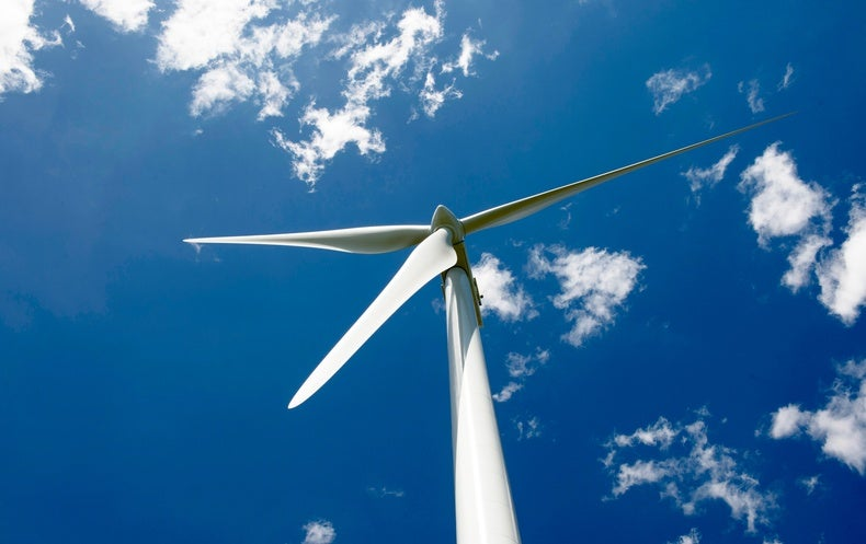 World S Largest Wind Turbine Would Be Taller Than The