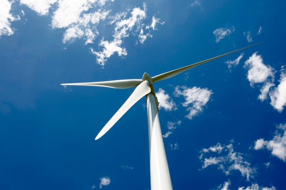 World's Largest Wind Turbine Would Be Taller Than the Empire State Building