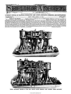 April 23, 1892