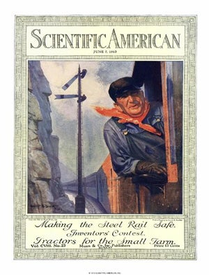 June 07, 1913