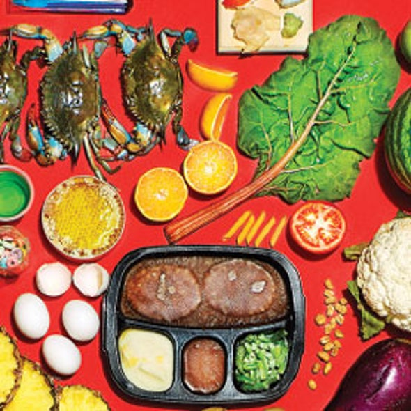 A Scientific Feast of Articles about Our Relationship with Food