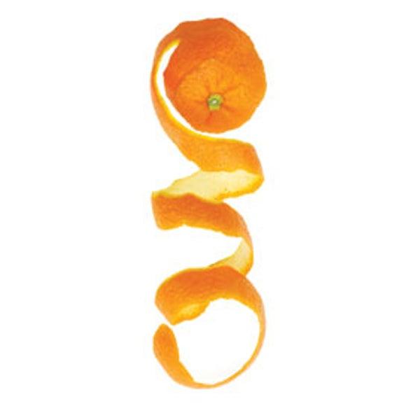 Orange Rinds May Help Rid Cows of <i>E. Coli</i>