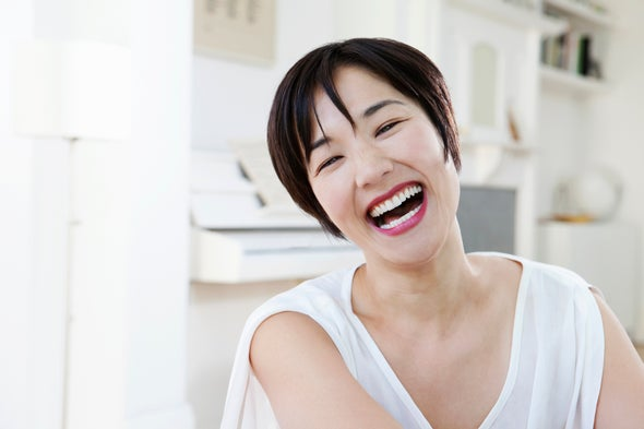 Why Do We Laugh?