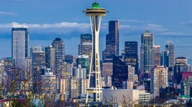 To Meet Emissions Goals, Seattle Wants to Charge Drivers