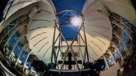 Inside the Race to Glimpse Alien Jupiters