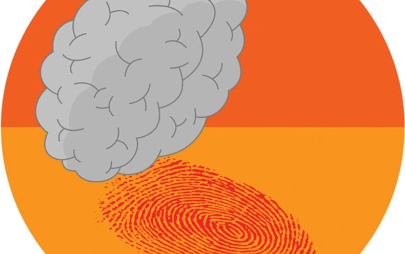 """""""Brainprints"""" Can Identify an Individual out of a Crowd with 99 Percent Accuracy"""