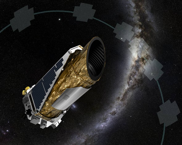 Kepler Finds Scores of Planets around Cool Dwarf Stars