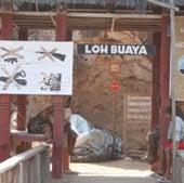 LOH BUAYA WELCOMES YOU: