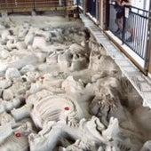1. Ashfall Fossil Beds