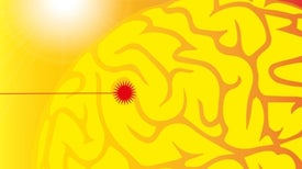 Optogenetics Lights Up Therapeutic Neuroscience