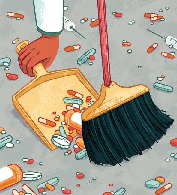 Why We Won't Miss Opioids