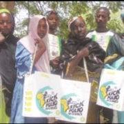 Polio Postponed