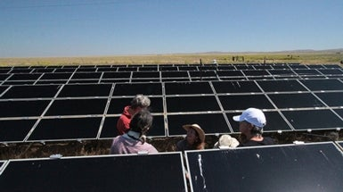 Solar Power Faces Uncertain Future in the U.S.
