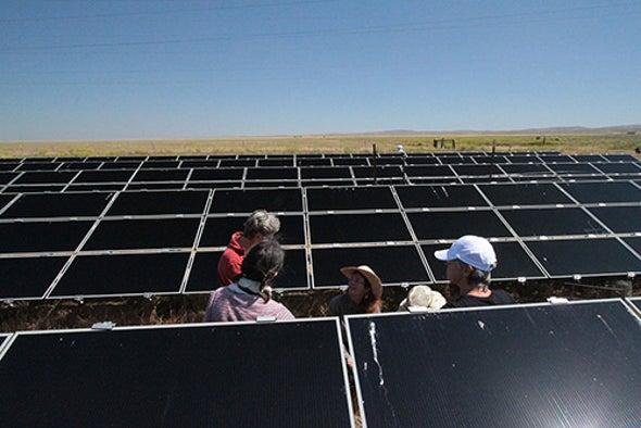 Solar Power Faces Uncertain Future in the U.S.