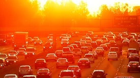L.A.'s Not Just Sizzling, It's Sultry: Why California's July Heat Wave Is So Weird